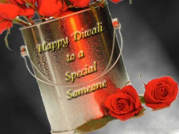 Happy Diwali To A Special Someone-DC936DC06
