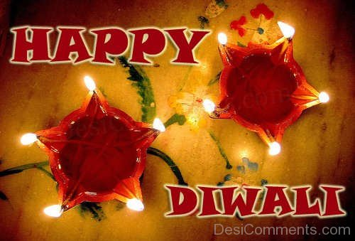 Happy Diwali To All-DC936DC01