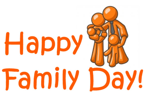 Happy Family Day !-DC45