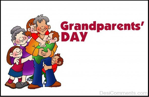 Picture: Happy GrandParents Day To My Grand Parents