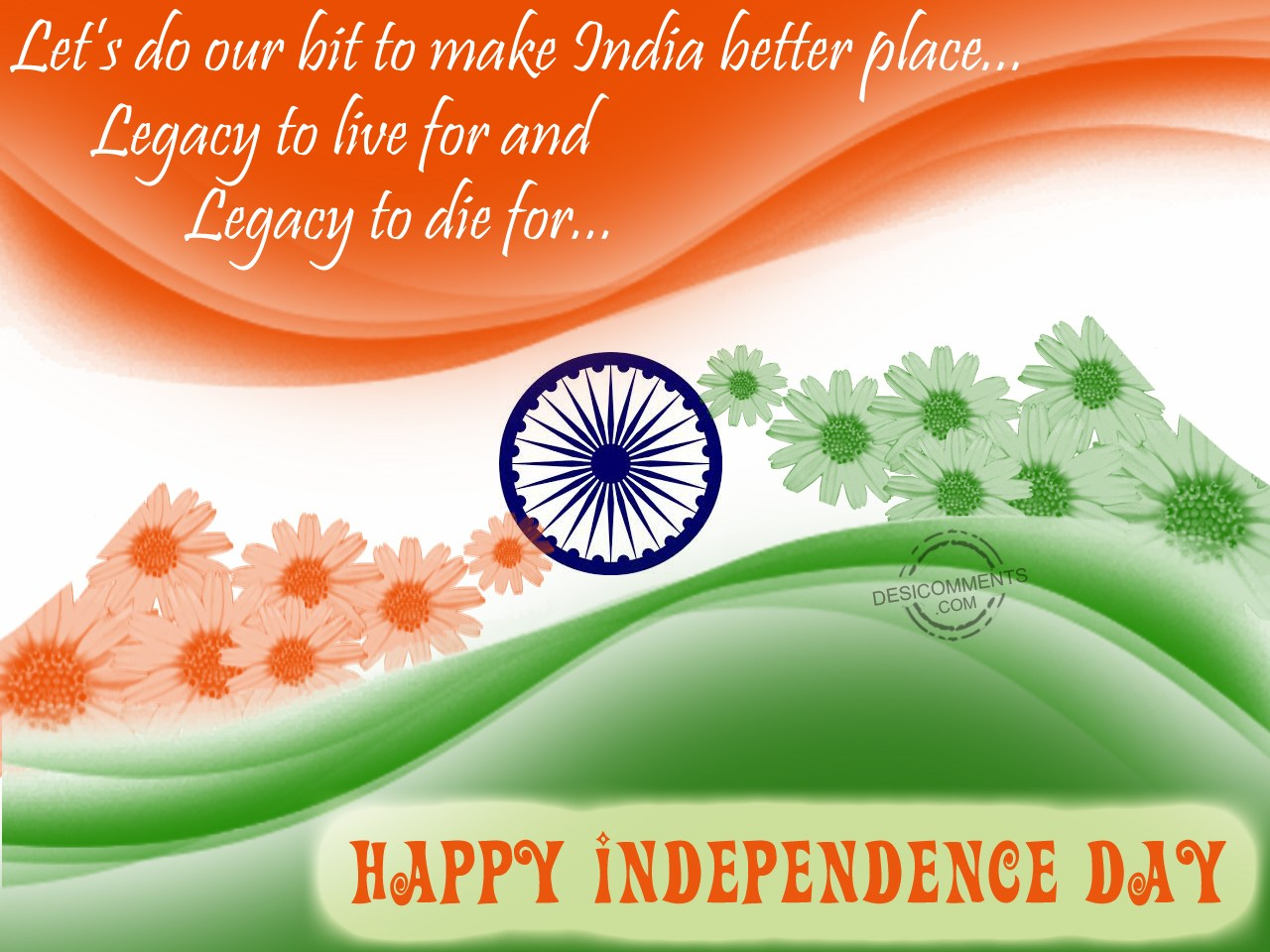 Independence Day Desicommentscom