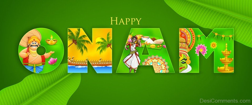 happy onam   desicomments