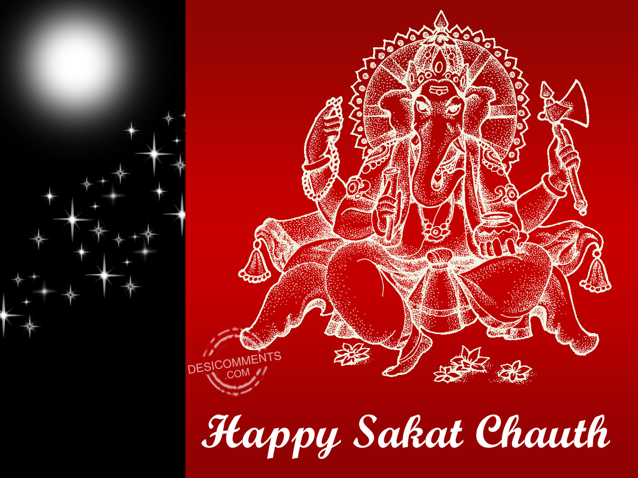 Latest Sakat Chauth wallpapers for free download