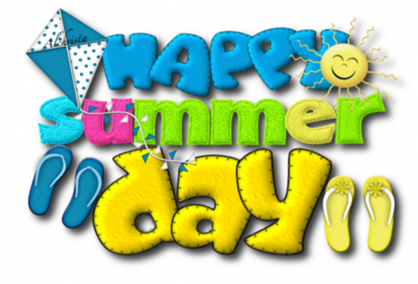 Happy Summer Day !-DC68