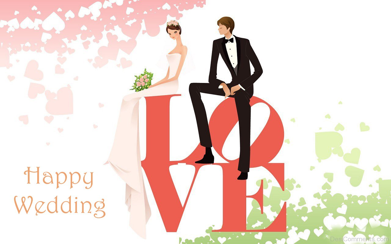 Image Result For Wedding Wishes Happy Married Life