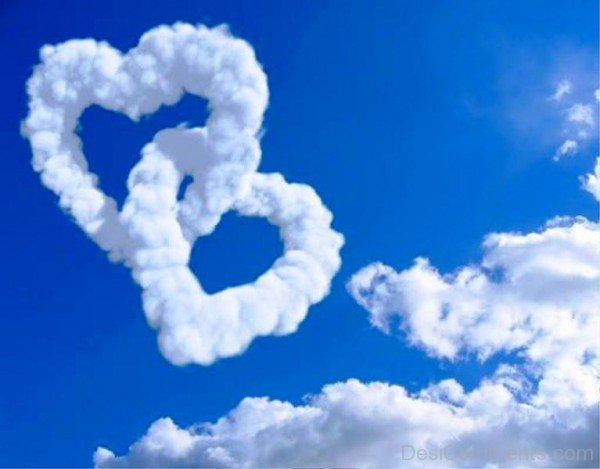 Hearts Shaped Clouds-tvw249desi13