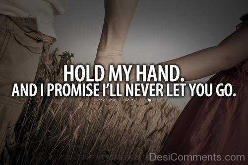 Hold My Hand-DC02DC12