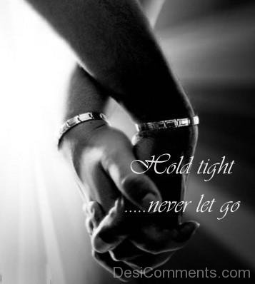 Hold Tight Never Let Go-DC02DC04