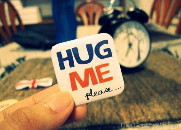 Hug Me Please Image-ybz226DESI47