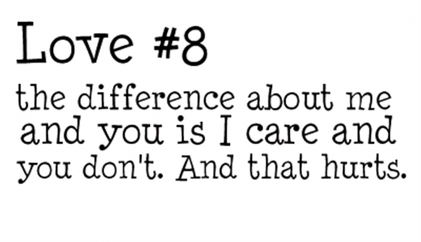 I Care And You Don't-kli07-DESI13