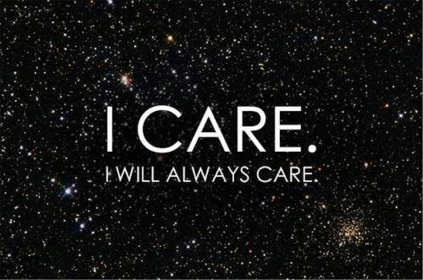 I Care I Will Always Care-kli09-DESI18