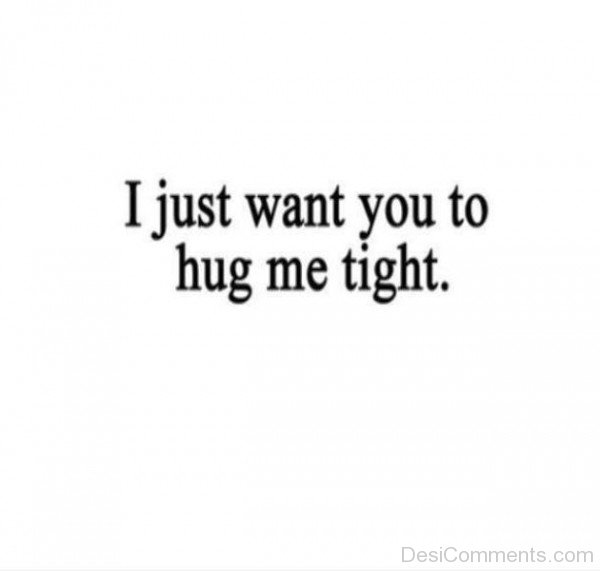 I Just Want You To Hug Me Tight-ybz238DESI05