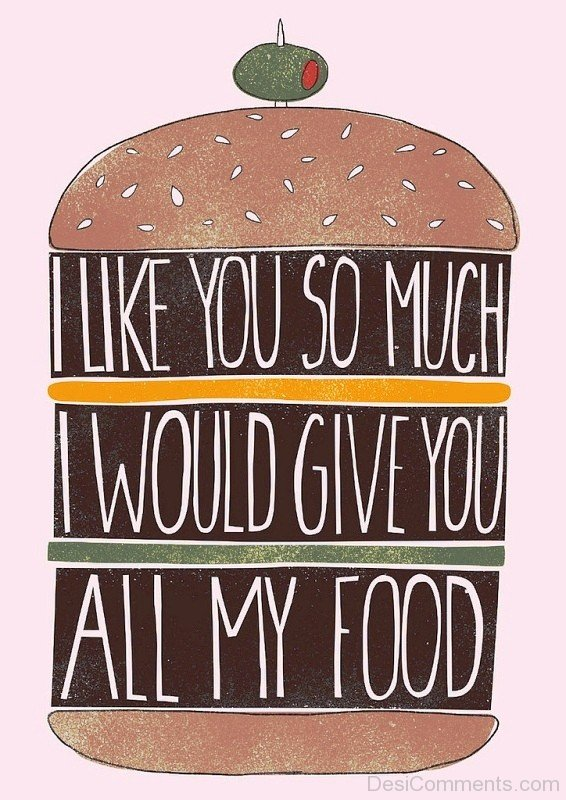 I Like You So Much I Would-uhb619DC42