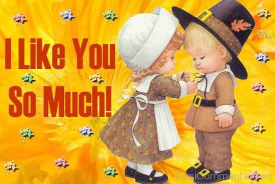 I Like You So Much Image-DC1DC39