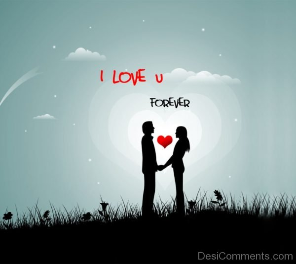 I Love You Forever-DC0108