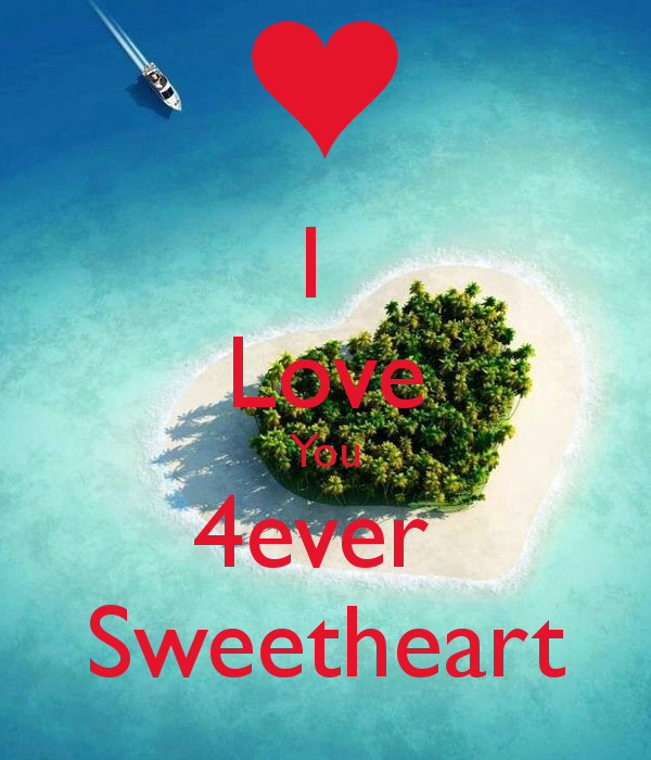 I Love You Sweetheart Quotes Quotesgram