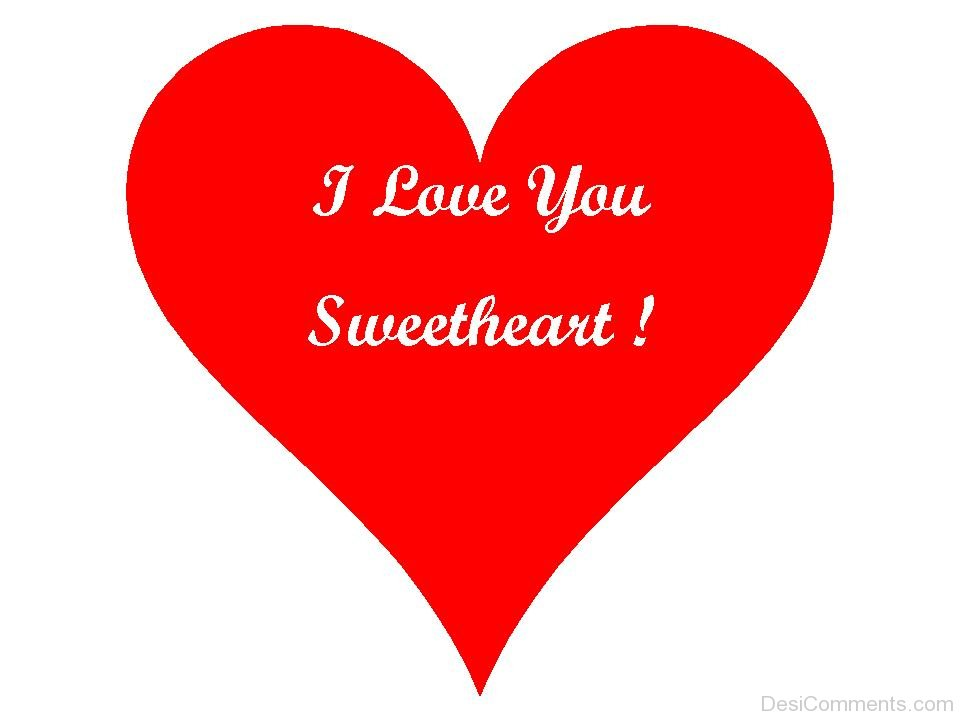 Love You Sweetheart Quotes. QuotesGram