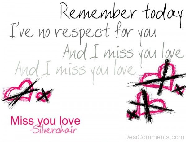 I Miss You Love Picture-DC7d2c43