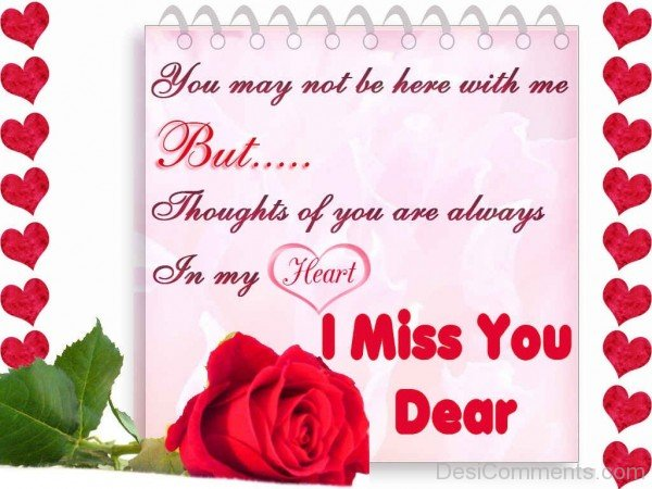 I Miss You My Dear-DC7d2c76