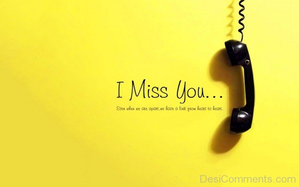 I Miss You Picture-DC7d2c62
