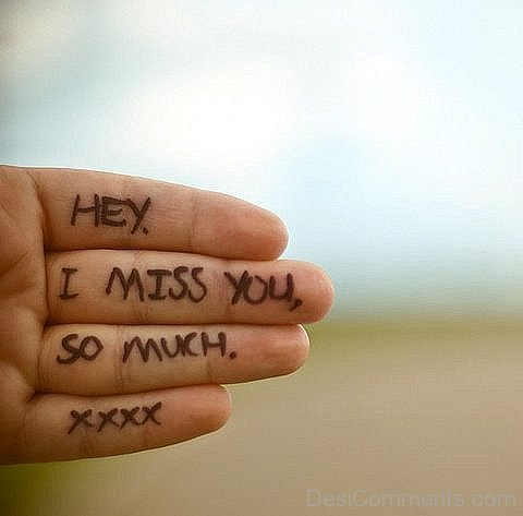 I Miss You So Much-DC7d2c03
