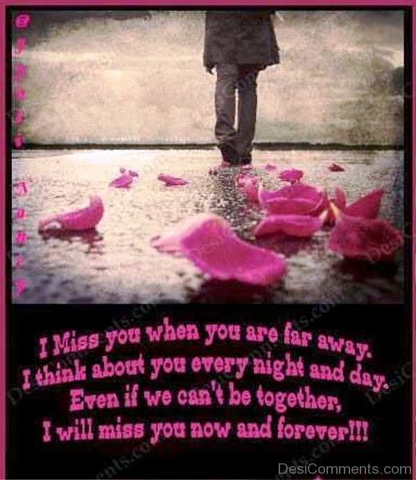 Great Miss You Sad Quotes And Sayings Contemporary - Valentine ...