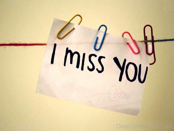 I Miss You-umt715DESI08