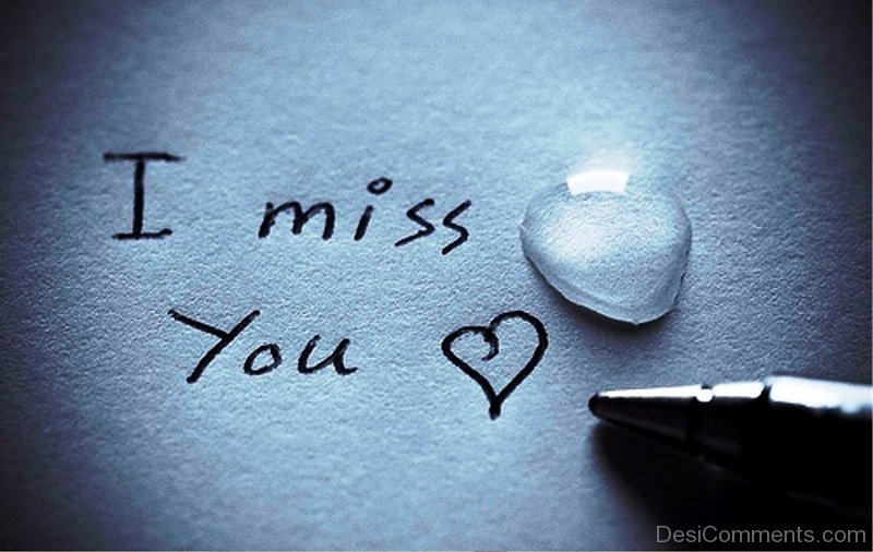 i miss you pictures - photo #29