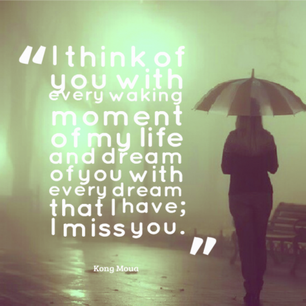 I Think Of You Every Walking Moment-DC106