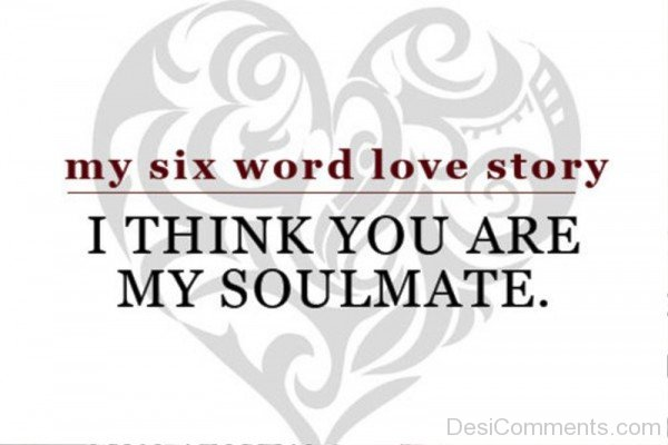 I Think You Are My Soulmate-yni816DC31