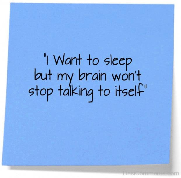 Funny Cant Sleep Quotes: Funny Quotes About Rest. QuotesGram