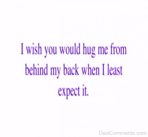 I Wish You Would Hug Me-ybz247DESI04