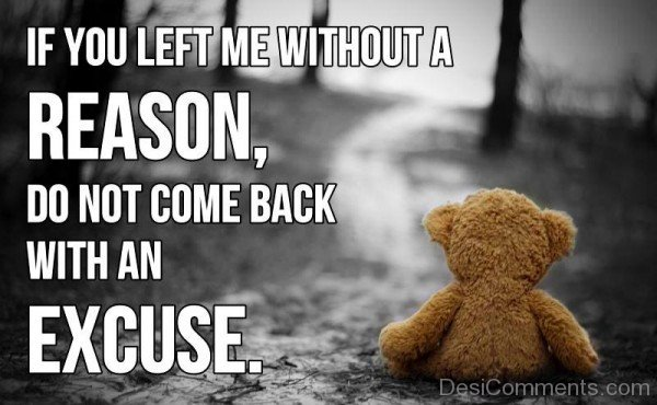 If You Left Me Without A Reason-qac432DC56