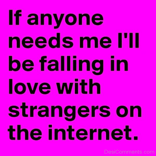 Quotes Falling In Love With A Stranger: Best show off quotes on ...