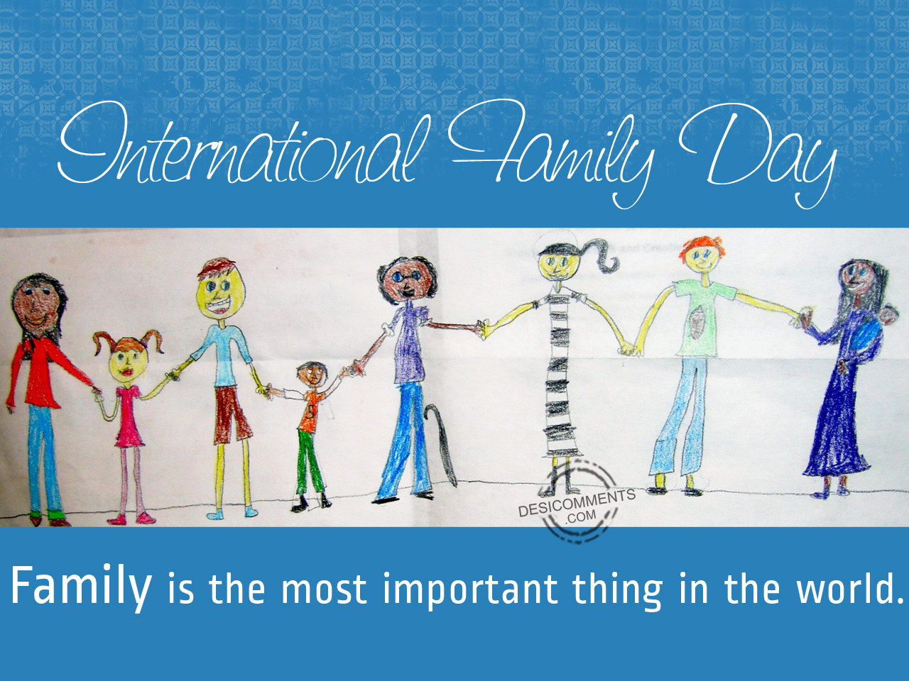 family is the most important influence Hello, i wrote a toefl essay on whether classmates influence a child's success in school more the most important influence on a family has more.
