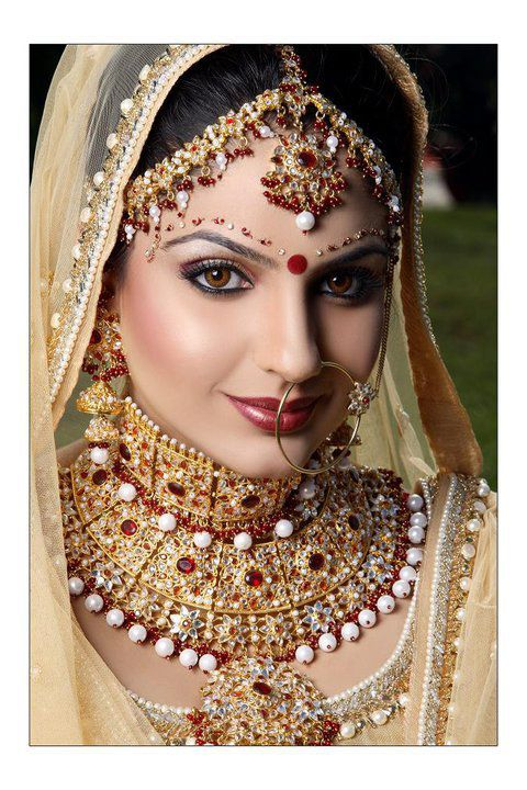 Japji khaira in bridal dress desicomments com