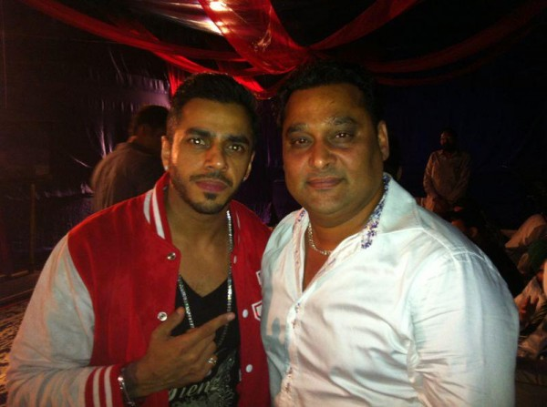 Juggy D With Nachattar Gill