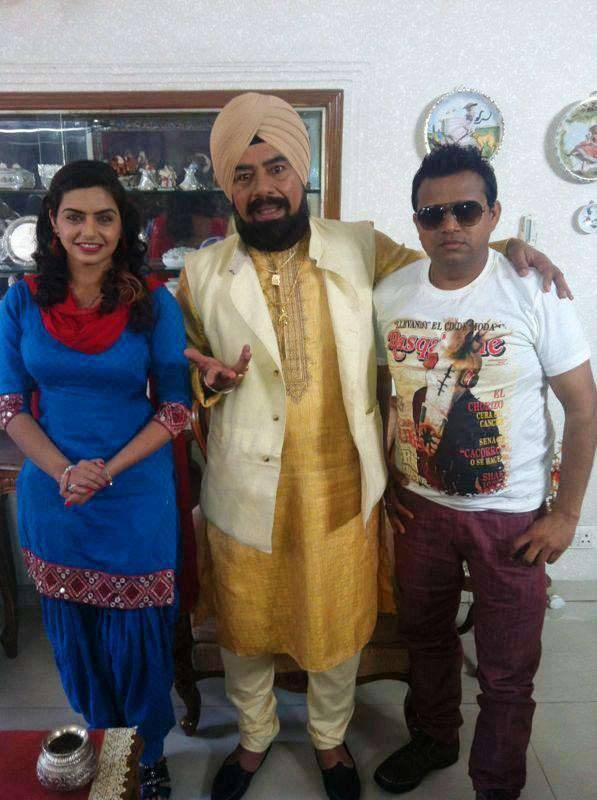 Punjabi pictures images graphics for facebook whatsapp for Nisha bano with husband