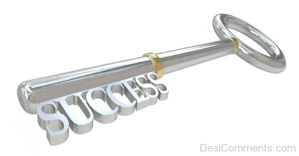 Key Of Success-DC08