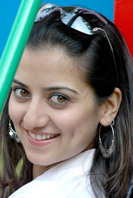 Kulraj Randhawa Looking Beautiful