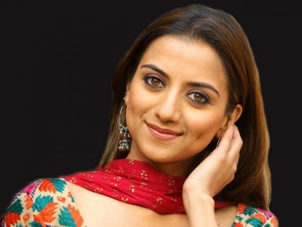 Kulraj Randhawa Looking Cute