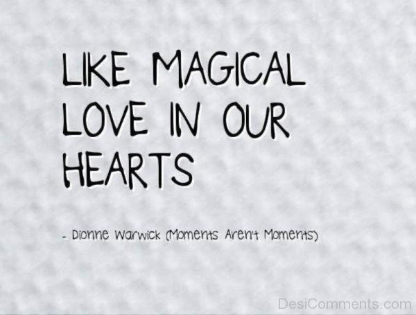 Like Magical Love In Our Hearts-yt906Dc00DC08