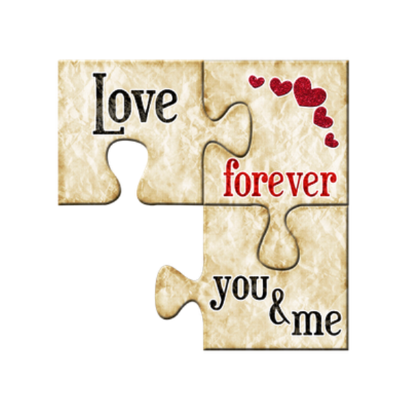 Love Forever You And Me-pol9050DC125