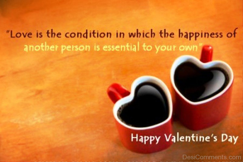 happy valentine day quotes for my love