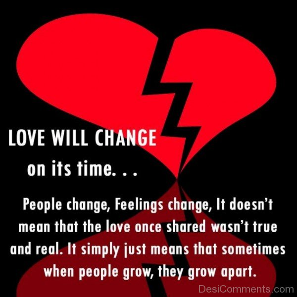 Love Will Change On Its Time-kil1215DESI07