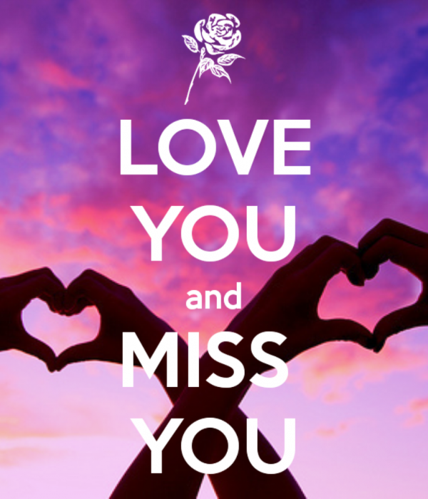 Love You And Miss You-umt719DESI24