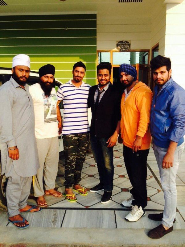 Sikh Wallpapers Mankirt Aulakh Picture...