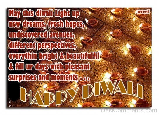 May This Diwali Lightup Your Dreams-DC936DC15