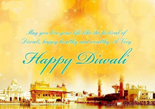 May You Live Life Like A Festival Of Diwali-DC936DC32