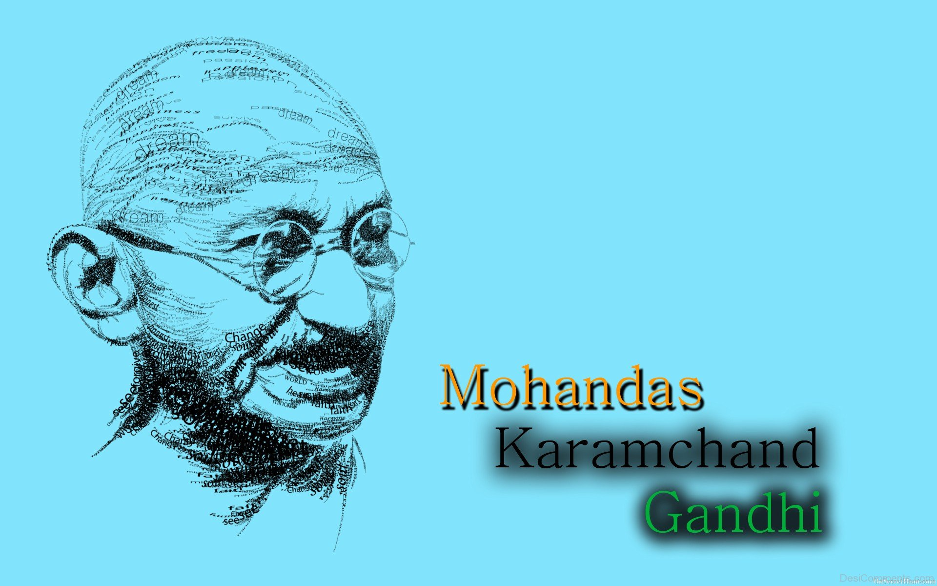 mohandas k gandhi the story of The paperback of the an autobiography: the story of my experiments with truth by mohandas k gandhi at barnes & noble free shipping on $25 or more.